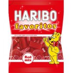 FAVORITOS RED MIX
