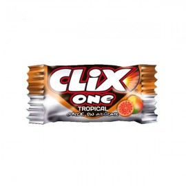 Chicle Clix One Tropical