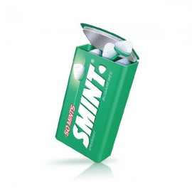 Smint Tin Peppermint