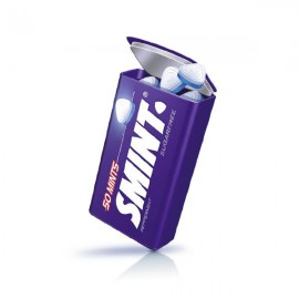 Smint Tin Spearmint