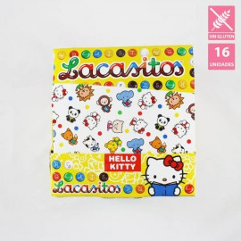 EXP.LACASITOS TOY HELLO KITTY