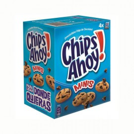 Chips Ahoy Mini