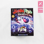 FINIBOOM POP GUM VAMPIRO