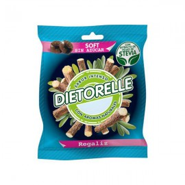 Dietorelle Gum Bag Regaliz