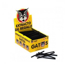Regaliz Los Gatos M
