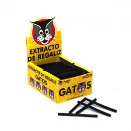 Regaliz Los Gatos L