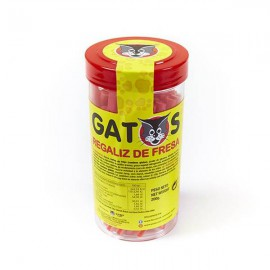 Gatos Fresa Take Away
