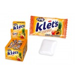 CHICLE KLETS TROPICAL