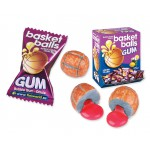 PELOTAS BALONCESTO CHICLE