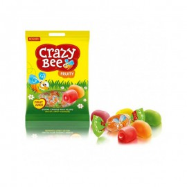 Crazy Bee Frutty