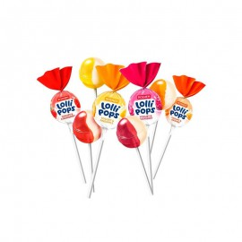 Lollipops Yogurt