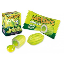 CHICLE MELON ENVUELTO