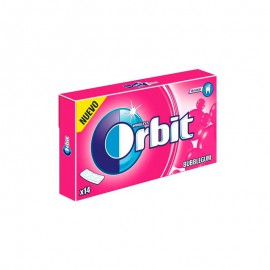 Orbit Tab Bubblegum