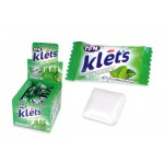 CHICLE KLETS HIERBABUENA