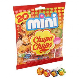 Chupa Chups Mini The Best