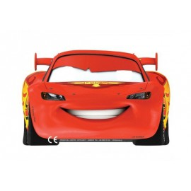 Caretas Cars 6 unidades