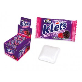 CHICLE KLETS MORA-FRAMB