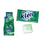 CHICLE KLETS CLOROFILA