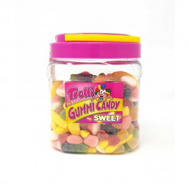GUMMY CANDY SWEET (TARRO 800 GR)