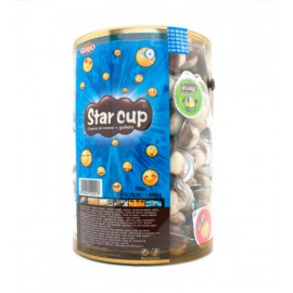Star Cup Crema Cacao + Galleta
