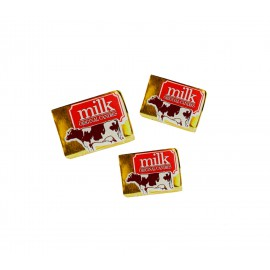 Toffee Milk