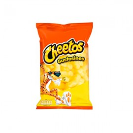 Cheetos Gusanitos Sal