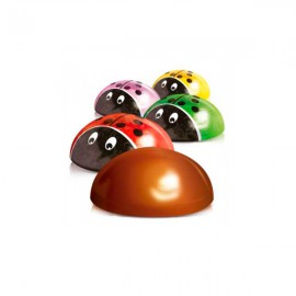 Lady Birds Chocolate