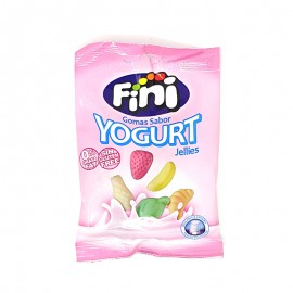 Frutas Yogurt Jellies