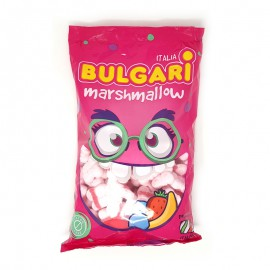 Marshmallows Mariposas Rosas