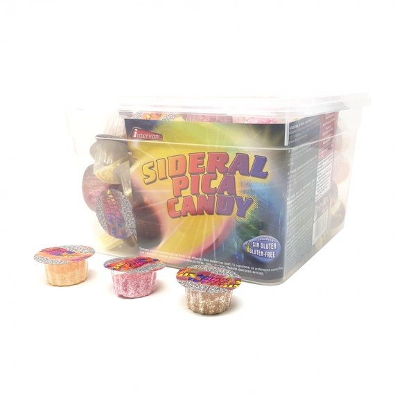 Sideral Pica Candy