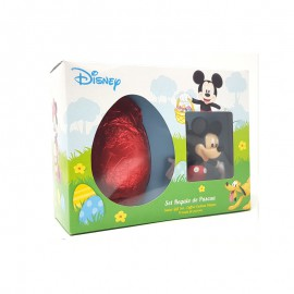 Set Chocolate Mickey
