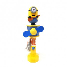 Minion Candy Cool Fan