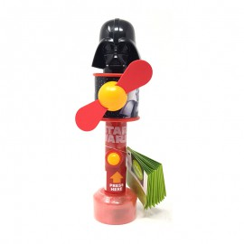 Fun & Fruity Darth Vader