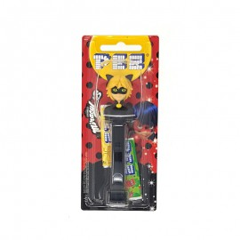 Dispensador Pez Cat Noir