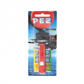 Dispensador Pez Dragón