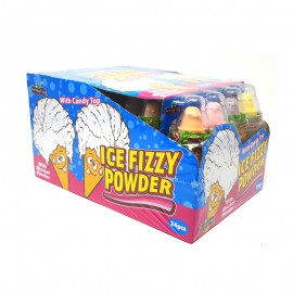 Ice Fizzy Powder
