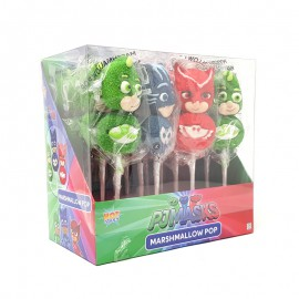 Marshmallows Pop PJ Masks