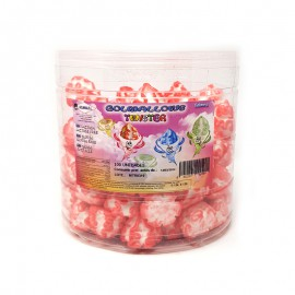 Golmallows Twister Rojo