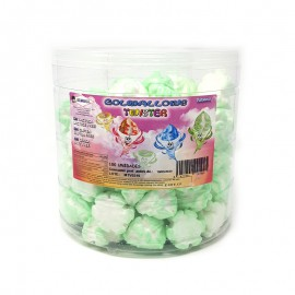 Golmallows Twister Verde