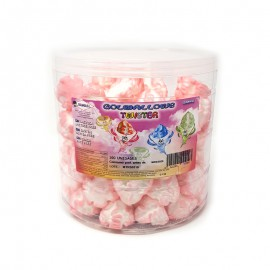 Golmallows Twister Rosa