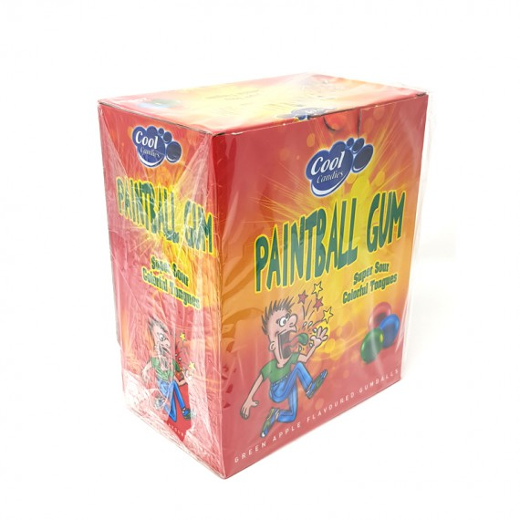 Paintball Gum Pintalenguas