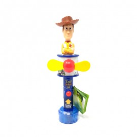 Fruit Snacks Ventilador Woody Toy Story 4