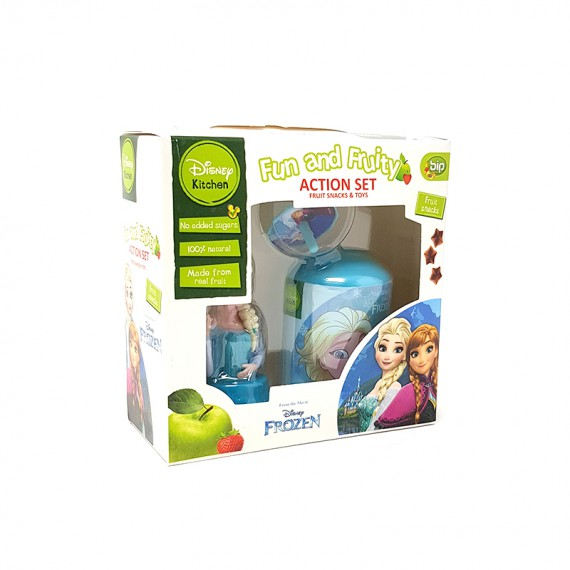 Fun & Fruity Frozen Action Set