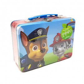 Launch Box Patrulla Canina
