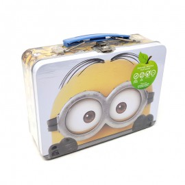 Launch Box Minions