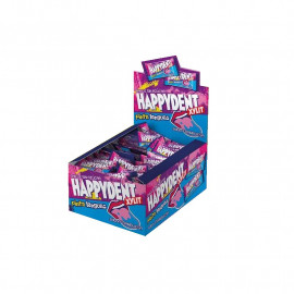 Happydent Frambuesa Pintalenguas