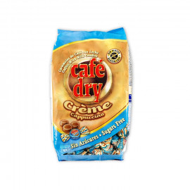 Cafe Dry Creme Sin Azucar