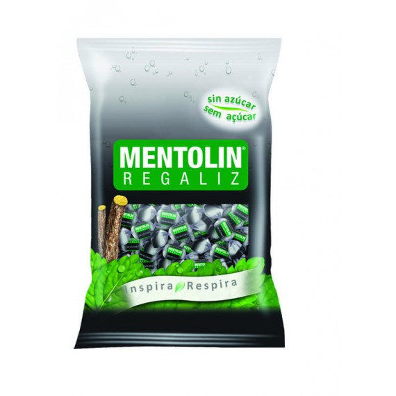 MENTOLIN REGALIZ