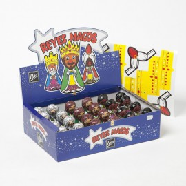 Reyes Magos Chocolate