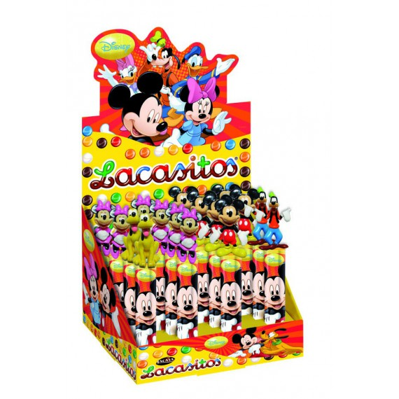 LACASITOS TOYS DISNEY